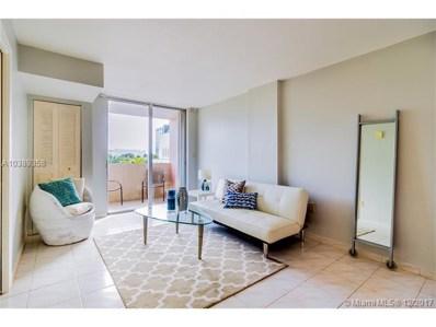 1750 James Ave UNIT 5C, Miami Beach, FL 33139 - MLS#: A10389358