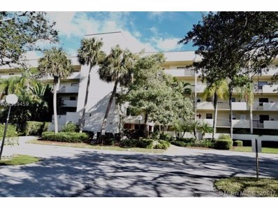 3050 NW 42nd Ave UNIT C409, Coconut Creek, FL 33066 - MLS#: A10389459