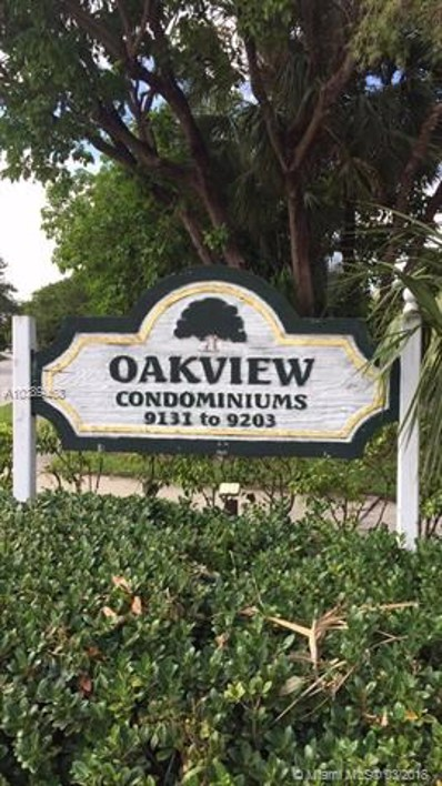 9151 Fontainebleau Blvd UNIT 3, Miami, FL 33172 - MLS#: A10389468