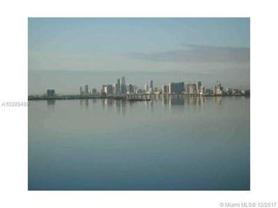 7904 West Dr UNIT 1008, North Bay Village, FL 33141 - MLS#: A10389489