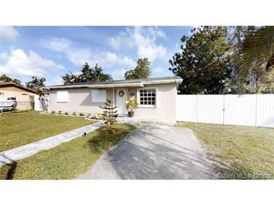 15321 SW 307th Rd, Homestead, FL 33033 - MLS#: A10389537