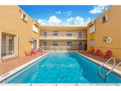8990 SW 24th St UNIT 28, Miami, FL 33165 - MLS#: A10389658