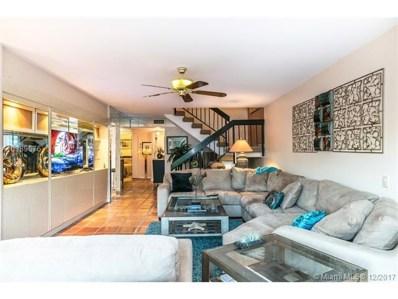 9709 N New River Canal Rd UNIT 210, Plantation, FL 33324 - MLS#: A10389676