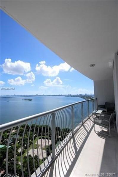 1750 N Bayshore Dr UNIT 2703, Miami, FL 33132 - MLS#: A10389752