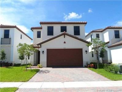 9084 SW 36 St, Miramar, FL 33025 - MLS#: A10389774