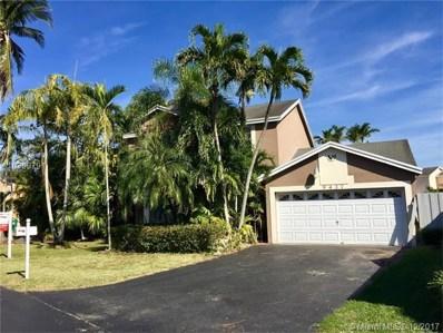 9437 SW 145th Pl, Miami, FL 33186 - MLS#: A10389791
