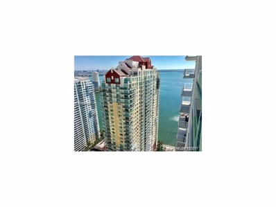 1200 Brickell Bay Dr UNIT 3004, Miami, FL 33131 - MLS#: A10389888