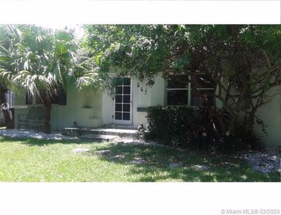 563 W 49th St, Miami Beach, FL 33140 - MLS#: A10389969