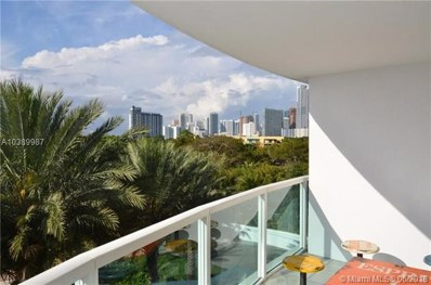 2101 Brickell Ave UNIT 312, Miami, FL 33129 - MLS#: A10389987