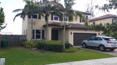 28233 SW 132nd Ave, Homestead, FL 33033 - MLS#: A10389998