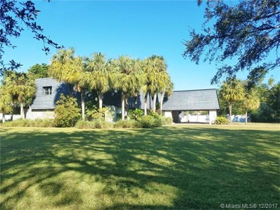 9506 SW 57th Ave, Pinecrest, FL 33156 - MLS#: A10390025