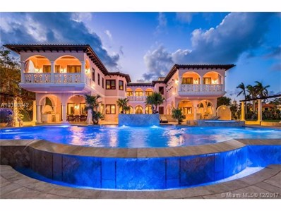4701 Pine Tree Dr, Miami Beach, FL 33140 - MLS#: A10390042