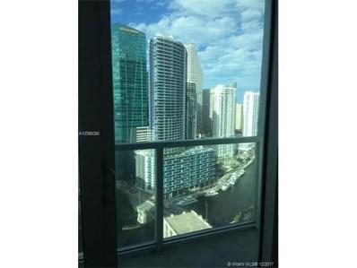 333 NE 24th St UNIT 809, Miami, FL 33137 - MLS#: A10390090