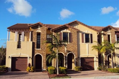 10341 NW 32nd Ter, Doral, FL 33172 - MLS#: A10390140