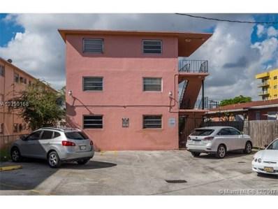 107 SW 18th Ct UNIT 10, Miami, FL 33135 - MLS#: A10390168
