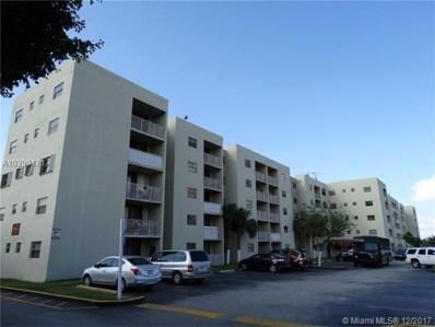 8145 NW 7 St UNIT 407, Miami, FL 33126 - MLS#: A10390171