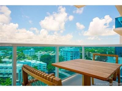 102 24th St UNIT 1031, Miami Beach, FL 33139 - MLS#: A10390194