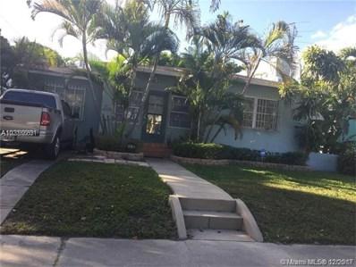 530 NE 76th St, Miami, FL 33138 - MLS#: A10390201