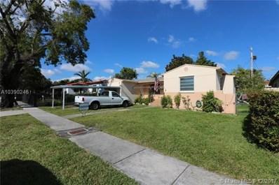 2171 SW 20th St, Miami, FL 33145 - MLS#: A10390246