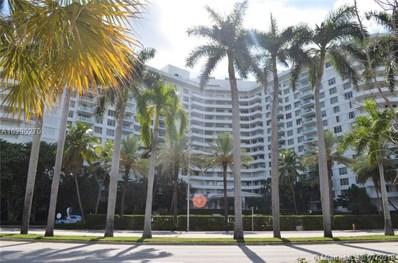5161 Collins Ave UNIT 1502, Miami Beach, FL 33140 - MLS#: A10390270