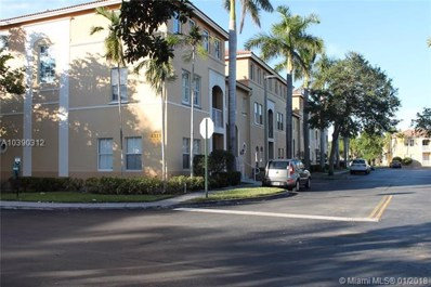4311 SW 160th Ave UNIT 101, Miramar, FL 33027 - MLS#: A10390312