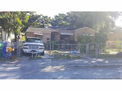 6921 NW 4th Ave, Miami, FL 33150 - MLS#: A10390368