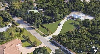 2264 SE Saint Lucie Blvd, Stuart, FL 34996 - MLS#: A10390525