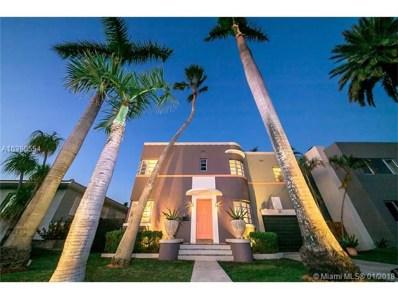 1109 NE 89th St, Miami, FL 33138 - MLS#: A10390554