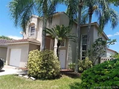 14721 SW 156th Ave, Miami, FL 33196 - MLS#: A10390572