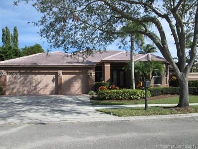 2690 Meadowood Dr, Weston, FL 33332 - MLS#: A10390636