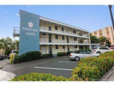 1790 E Las Olas Blvd UNIT 23, Fort Lauderdale, FL 33301 - MLS#: A10390693