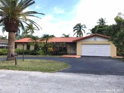 5721 SW 59th Ave, South Miami, FL 33143 - MLS#: A10390742