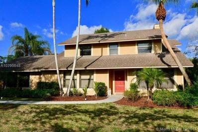 19611 Trails End Terrace, Jupiter, FL 33458 - MLS#: A10390848