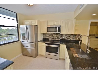 1516 Whitehall Dr UNIT 406, Davie, FL 33324 - MLS#: A10390867