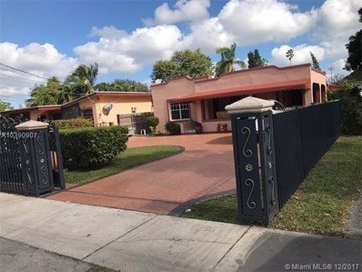 1911 NW 25th Ave, Miami, FL 33125 - MLS#: A10390907