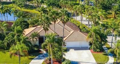 505 Coconut Cir, Weston, FL 33326 - MLS#: A10390975