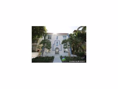 1611 Meridian Ave UNIT 207, Miami, FL 33139 - MLS#: A10391106