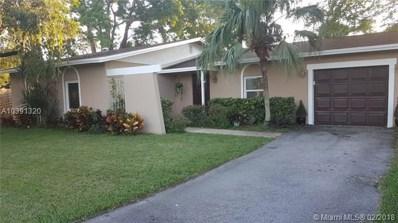 13610 SW 75th St, Miami, FL 33183 - MLS#: A10391320