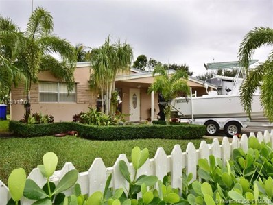 3532 SW 15th Ct, Fort Lauderdale, FL 33312 - MLS#: A10391397