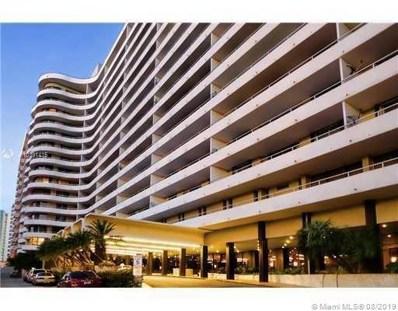 5555 Collins Ave UNIT 8P, Miami Beach, FL 33140 - MLS#: A10391415