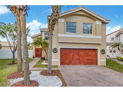 2084 SW 158th Ave, Miramar, FL 33027 - MLS#: A10391463
