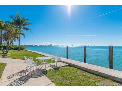 1980 Bay Dr UNIT 14, Miami Beach, FL 33141 - MLS#: A10391497