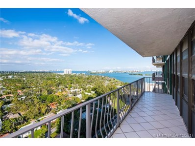780 NE 69th St UNIT 2106, Miami, FL 33138 - MLS#: A10391771