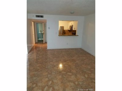 492 Nw 165th Street UNIT c-409, Miami, FL 33169 - MLS#: A10391779