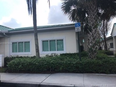 4705 SW 148th Ave UNIT 102, Davie, FL 33330 - MLS#: A10391824