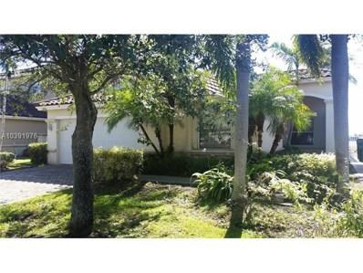 13436 SW 144 Terr, Miami, FL 33186 - MLS#: A10391976