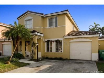 16606 SW 97th Ter UNIT 16606, Miami, FL 33196 - MLS#: A10392056