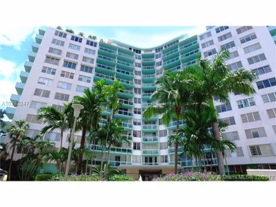 3301 NE 5th Ave UNIT 608, Miami, FL 33137 - MLS#: A10392247