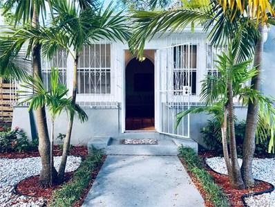 501 NE 69th St, Miami, FL 33138 - MLS#: A10392427