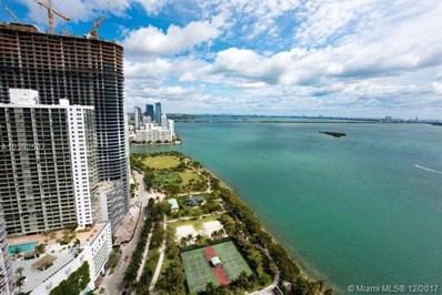 1717 N Bayshore Dr UNIT C-4040, Miami, FL 33132 - MLS#: A10392507